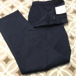 Calvin Klein slim fit Blue size 38x32 NWT